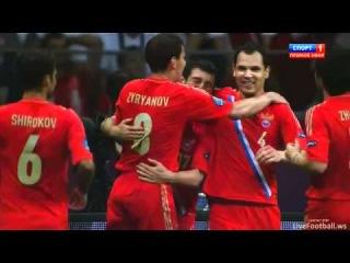 Онлайн Трансляция Польша - Россия 1-1