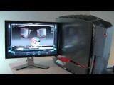 Dell Alienware Area-51 Gaming PC With Intel's 6-Core Processor - Review