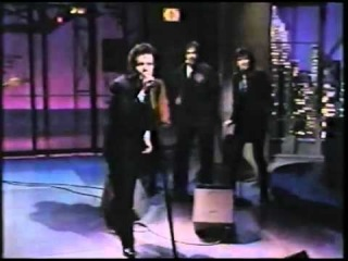 Adam Ant - 1990 Room at the Top (live) #17 Hit in 1990 Billboard
