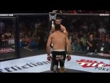 Nick Diaz vs Scott Smith full figth part 2 +post