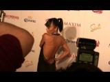Maxim Hot 100 2009 Bai Ling