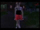 Красная Шапочка из симс 3 очень интересно смотреть доконца