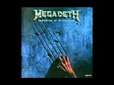 Megadeth - Symphony of Destruction (Instrumental) Good Quality