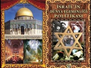 Kuranda İsrailoğulları (Yahudiler - Museviler) Harun Yahya