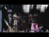 Elvis &amp Michael Jackson - Little sister - Black or white