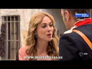 Marta Hazas BANDOLERA GRANDES ESCENAS 5