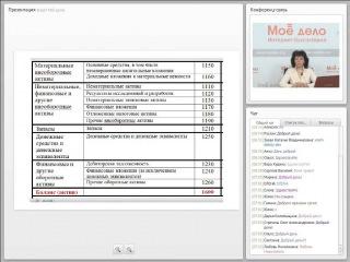 Упрощённые способы ведения бухгалтерского учёта