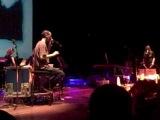 AMIINA & SHLOMO - Rugla, London QEH, 15th May 2009