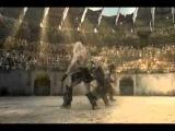 Нарезка из боев Крикса / Crixus - The Champion of Capua