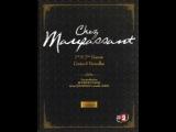 """Сериал """"Новеллы Ги Де Мопассана"""" (""""Chez Maupassant"""") - смотреть легально и бесплатно онлайн на MEGOGO.NET"""