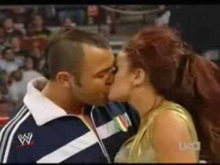 Maria Kanellis Radar Video Tribute.Xo