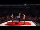 WWE 12 Gameplay: Shawn Michaels vs. Stone Cold Steve Austin - WrestleMania 14 (Xbox 360) AI vs. AI