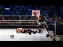 WWE 12 - Shawn Michaels vs. Triple H - Iron Man Match at WrestleMania!