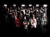 Jedward Feat Vanilla Ice - Under Pressure (Ice Ice Baby)
