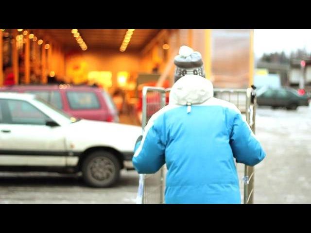 Real Skifi - веселый сериал о жизни сноубордистов и лыжников подростков из Финляндии
