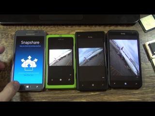 ГаджеТы: утилита шаринга фото SnapShare для Windows Phone