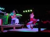 Paco Fernandez + Flamenco (Kumrahas.Ibiza). Испанская Гитара
