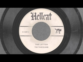 The Letter - Tim Timebomb and Friends