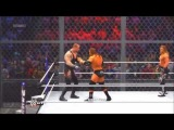 Wwe 13: Triple H vs. Undertaker | Hell in a cell, Special Referee