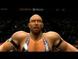 WWE '13 - DLC Pack 2: Ryback vs Santino Marella!
