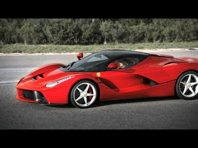 2013 LaFerrari (new Ferrari Enzo, no Ferrari F125) Genf Geneva International Motor Show neuer Enzo
