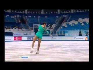 2013 RN Ksenia Makarova FS
