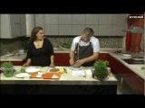 Рыбные котлеты с Катей Карениной. Моя Кухня! 27