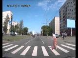 Бабушкам помогать переходить дорогу? Не тот случай!