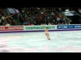 ISU WORLD 2013 - LADIES SP -30/36- Kanako MURAKAMI - 14.03.2013