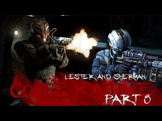 Dead Space 3: Cooperative #8