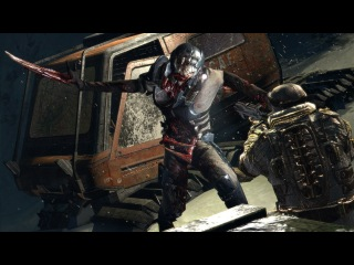 Dead Space 3: Cooperative #6