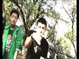 Damon, ReeGa, Maximum, TruMan, ШYNGYS, Айым - Қазақсың ба (неоф-ный клип)