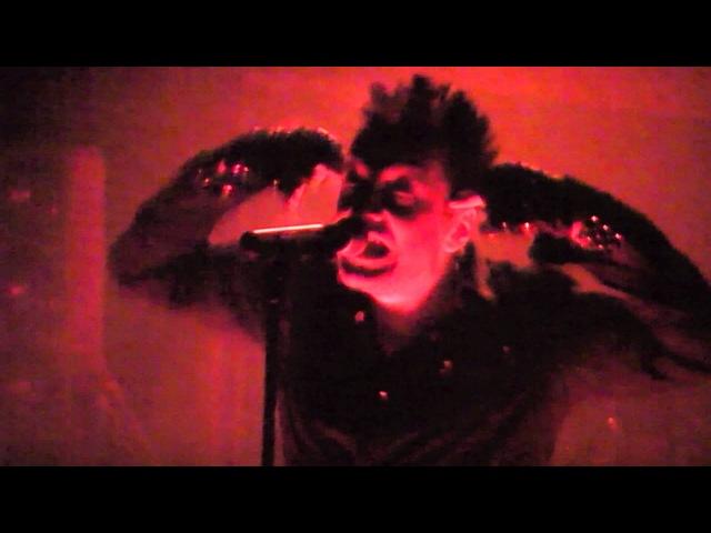 Глеб Самойлоff The Matrixx - 27.Мы под огнем (17.03.2012)