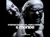Stephan Bodzin vs Marc Romboy - Oberon