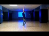 A'DREY: Choreo to Janet Jackson