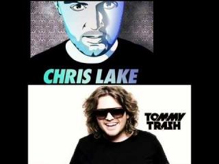 Chris Lake & Tommy Trash - Goodbye [PREVIEW]