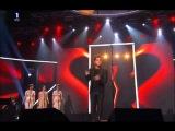Zeljko Joksimovic - Ljubavi [ Evropska pesma 10.03.2012 ]