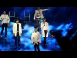 BIGBANG BEIJING ALIVE TOUR- HARU HARU