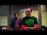 The Big Bang Theory - Sheldon and Raj (Fan music video)