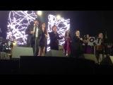 Андрей Макаревич, О.К.Т. и A'cappella ExpreSSS -