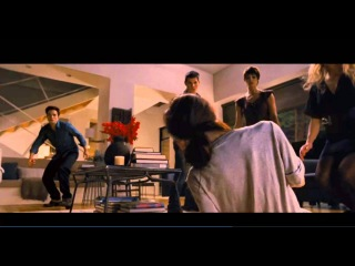 The Twilight Saga: Breaking Dawn P1 EXTENDED EDITION Trailer 2013