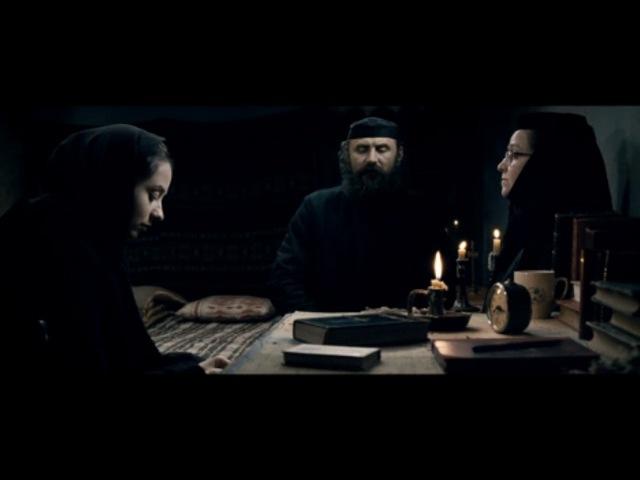 За холмами / Dupa dealuri (2012) Трейлер с субтитрами