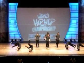 2011World Hip Hop Dance Championship Adult Division Philippine All Stars Philippines
