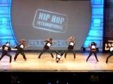 2011World Hip Hop Dance Championship  Phunk Phenomenon