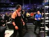 WrestleMania XIX Hulk Hogan vs Vince McMahon
