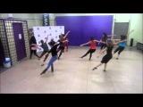 FDC JAZZ-MODERN OPEN CLASS / FINEC DANCE COMMUNITY