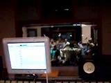 DJ MEME - RECORDING