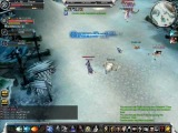 Cabal Online Magic Force Blader PK PVP Prowess