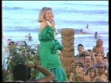 Belinda Carlisle - Wouldn't It Be Nice &amp Band of Gold (Live with The Beach Boys)