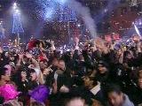В ночь на 14-ое января в России отметят Старый Новый год - Первый канал